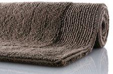Rhomtuft Prestige (60 x 100 cm) taupe
