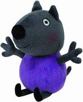TY Peppa Pig - Hund Danny 21 cm