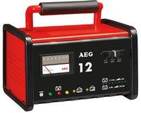 AEG Ladegerät 97009