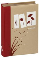 Henzo Einsteck-Album Greenearth 10x15/300