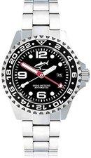 Chris Benz 2000M Automatic GMT (CB-2000A-D1-MB)