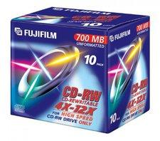 Fuji Magnetics Fujifilm CD-RW