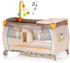 Hauck Babycenter Bear