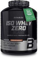 BioTech USA Iso Whey Zero (3000g)