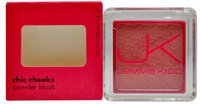 Jemma Kidd Make Up School Limited Chic Cheeks (5 g)