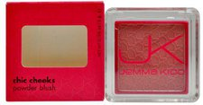 Jemma Kidd Make Up School Limited Chic Cheeks (5 g)