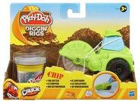 Play-Doh Die Dampfwalze (49576)