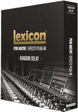 Lexicon PCM Random Delay