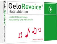 Pohl-Boskamp Gelorevoice Halstabletten Kirsch-Menthol (60 Stk.) (PZN: 09735200)