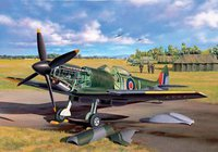 Revell Spitfire Mk.XVI (04661)
