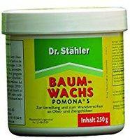 Dr. Stähler Pomona Baumwachs 250 g