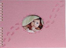 Exacompta Baby-Spiralalbum Piloo 32x22/50