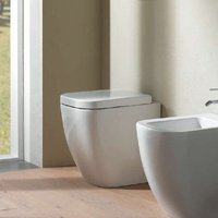 Globo Stone Classic Compact Stand-WC 45 x 36 cm (SS002)