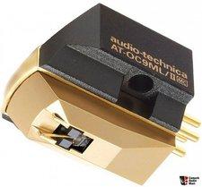 Audio Technica AT-OC 9 ML II