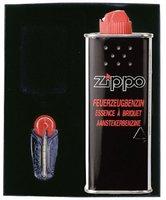 Zippo Gift Sets RG German RG LTR GFT KT Bang