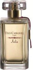 Teo Cabanel Julia Eau de Parfum (50 ml)
