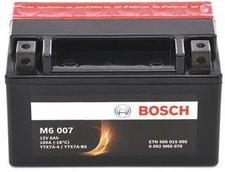 Bosch Automotive M6 12 V 6 Ah YTX7A-BS