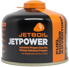 Jetboil Jetpower Fuel, 230g