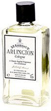 D. R. Harris & Co. Arlington Cologne