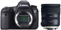 Canon EOS 6D Kit 24-70 mm [Tamron]
