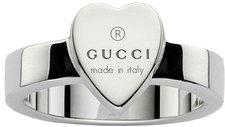 Gucci Herz Labelring (YBC223867001)