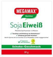 Megamax Soja Eiweiss Schoko Pulver (30 g)