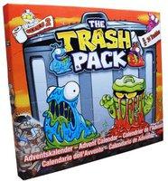 Captain Play Trash Pack Series 2 Adventskalender