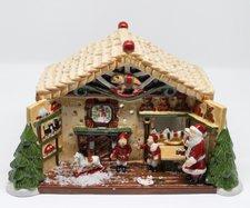 Villeroy & Boch Nostalgic Village Toys Werkstatt offen