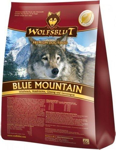 Wolfsblut Blue Mountain (15 kg)