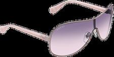 Gucci Kids GG 5500/C/S WQO HH (rose pink/violet gradient)