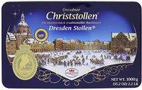 Dr. Quendt Echter Dresdner Christstollen Dose (1000 g)