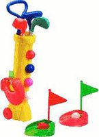 Silverline Golf Mini-Golf-Set