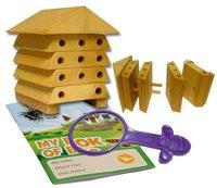 Mini Bugs Bienenhaus