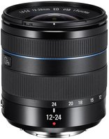Samsung 12-24mm f4-5.6 ED (EX-W1224AN)