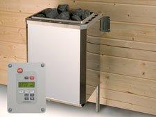 weka Classic Sparset Saunaofen 3,6 kW