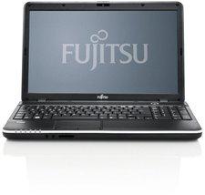 Fujitsu Lifebook A512