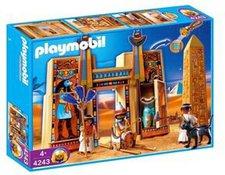 Playmobil 4243 Pharaonentempel