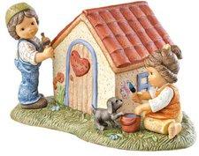 Goebel Nina & Marco Wir bauen uns ein Haus