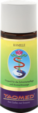 TAOASIS Taomed Kamille Öl Bio (50 ml)