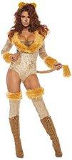 Löwin Karnevalskostüm