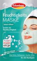 Schaebens Feuchtigkeits-Maske (10 ml)