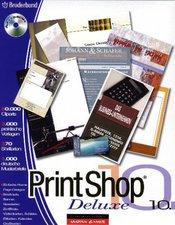 EMME PrintShop 10 Deluxe (Win) (DE)
