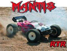 Robitronic Mantis RTR (R39071EU)