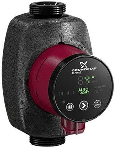 Grundfos Alpha2 L 32-60 (180mm)