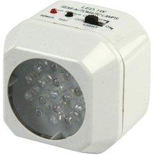 HQ LED-Akku-Notleuchte E27 (EMG02HQ)