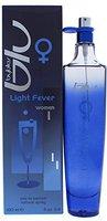 Byblos Blu Light Fever Eau de Parfum (100 ml)