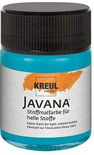 Javana Textil Sunny 50 ml türkisblau