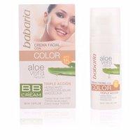 Babaria Aloe Vera BB Cream (50 ml)