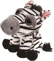 Russ Berrie Zebra 13 cm