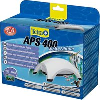 Tetra APS 400 Aquarienluftpumpe White Edition